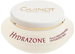 Voňavky, Parfémy, kozmetika Hydratačný krém pre dehydratovanú pleť - Guinot Hydrazon Dehydrated Skin