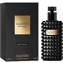 Voňavky, Parfémy, kozmetika Valentino Noir Absolu Musc Essence - Parfumovaná voda