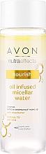 Voňavky, Parfémy, kozmetika Micelárna voda s olejmi - Avon True Nutra Effects Oil Infused Micellar Water