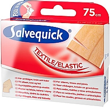 Voňavky, Parfémy, kozmetika Textilná náplasť, 75 cm - Salvequick Textil Elastic