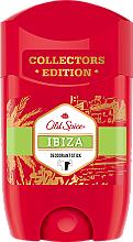 Voňavky, Parfémy, kozmetika Tuhý dezodorant - Old Spice Ibiza Collectors Edition