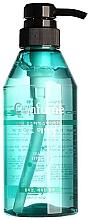 Voňavky, Parfémy, kozmetika Stylingový gél so silnou fixáciou - Welcos Confume Hard Hair Gel