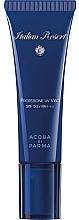 Voňavky, Parfémy, kozmetika Prostriedok na tvár s ochranou proti slnku - Acqua di parma Blu Mediterraneo Italian Resort SPF 50