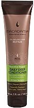 Voňavky, Parfémy, kozmetika Intenzívny kondicionér pre všetky typy vlasov - Macadamia Professional Daily Deep Conditioner