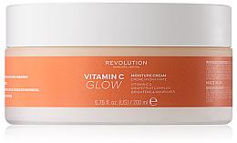 Voňavky, Parfémy, kozmetika Hydratačný krém na telo - Revolution Skincare Body Vitamin C Glow