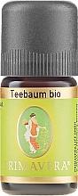 Voňavky, Parfémy, kozmetika Olej čajového dreva - Primavera Organic Tea Tree Oil