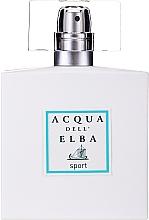 Voňavky, Parfémy, kozmetika Acqua Dell Elba Sport - Toaletná voda
