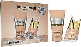 Voňavky, Parfémy, kozmetika Bruno Banani Magic Man - Sada (edt/20ml + b/lot/50ml)