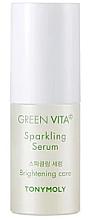 Voňavky, Parfémy, kozmetika Sérum na tvár - Tony Moly Green Vita C Sparkling Serum