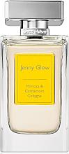 Voňavky, Parfémy, kozmetika Jenny Glow Mimosa & Cardamon Cologne - Parfumovaná voda