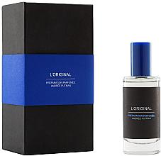 Voňavky, Parfémy, kozmetika Andree Putman L'Original - Parfumovaná voda