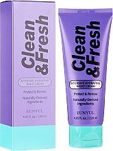 Voňavky, Parfémy, kozmetika Intenzívny hydratačný nočný krém - Eunyul Clean & Fresh Intensive Hydrating Night Cream