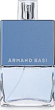 Voňavky, Parfémy, kozmetika Armand Basi L'Eau Pour Homme - Toaletná voda