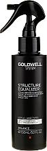 Voňavky, Parfémy, kozmetika Štrukturálny ekvalizér - Goldwell System Structure Equalizer
