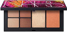 Voňavky, Parfémy, kozmetika Paleta pre make up - Nars Wild Thing Face Palette