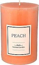 Voňavky, Parfémy, kozmetika Vonná sviečka - Artman Peach Candle