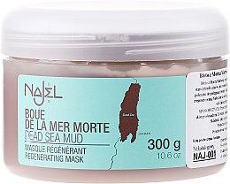 Voňavky, Parfémy, kozmetika Bahno z Mŕtveho mora - Najel Dead Sea Mud