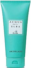 Voňavky, Parfémy, kozmetika Acqua dell Elba Arcipelago Men - Sprchový gél