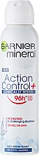 Dezodorant - Garnier Mineral Action Control Clinical Deo — Obrázky N1