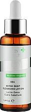 Voňavky, Parfémy, kozmetika Hĺbkovo čistiace mlieko Detox Lotion č. 004 - Simone DSD de Luxe Medline Organic Detox Deep Cleansing Lotion