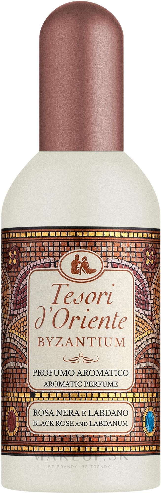 Tesori d`Oriente Byzantium - Parfumovaná voda  — Obrázky 100 ml