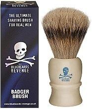Voňavky, Parfémy, kozmetika Štetka na holenie - The Bluebeards Revenge The Ultimate Badger Brush