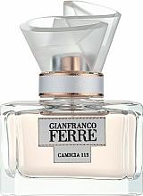Voňavky, Parfémy, kozmetika Gianfranco Ferre Camicia 113 - Toaletná voda