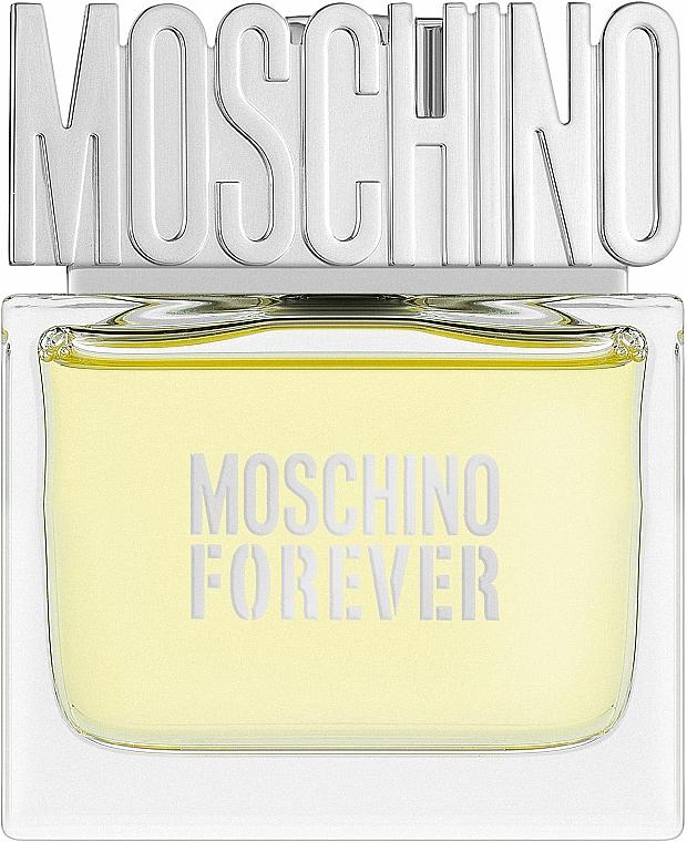 Moschino Forever - Toaletná voda