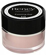 Voňavky, Parfémy, kozmetika Gél na nechtový dizajn - Reney Cosmetics Painting Gel