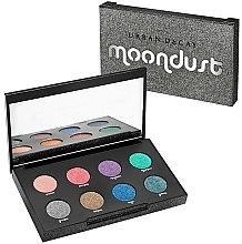 Voňavky, Parfémy, kozmetika Paleta tieňov na viečka - Urban Decay Moondust Eyeshadow Palette