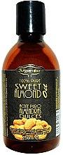 Voňavky, Parfémy, kozmetika Sladký mandľový olej - Arganour 100% Pure Sweet Almond Oil
