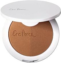 Voňavky, Parfémy, kozmetika Lícenka a bronzer na tvár - Ere Perez Rice Powder Blush & Bronzer