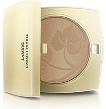 Voňavky, Parfémy, kozmetika Kompaktný púder na tvár - Lambre Classic Compact Powder