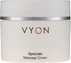 Voňavky, Parfémy, kozmetika Masážny krém - Vyon Massage Cream