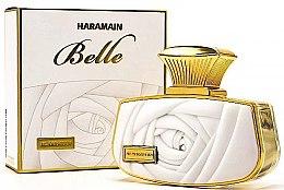 Voňavky, Parfémy, kozmetika Al Haramain Belle - Parfumovaná voda