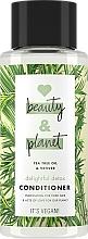 """Voňavky, Parfémy, kozmetika Kondicionér na vlasy """"Nádherný Detox"""" - Love Beauty&Planet Delightful Detox Conditioner"""
