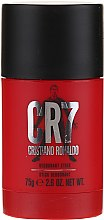 Voňavky, Parfémy, kozmetika Cristiano Ronaldo CR7 - Deodorant