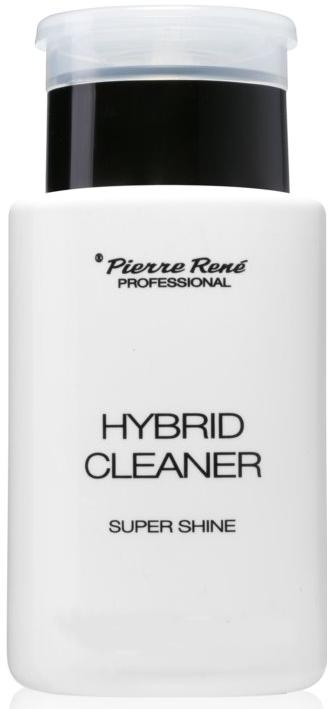 Odmasťovacia kvapalina - Pierre Rene Professional Hybrid Cleaner Super Shine