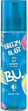Voňavky, Parfémy, kozmetika Sprej na telo - B.U. Breezy Blast Body Mist