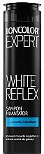 Voňavky, Parfémy, kozmetika Tónovací šampón - Loncolor Expert White Reflex Shampoo