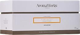 "Voňavky, Parfémy, kozmetika Bomba do kúpeľa ""Pokoj"" - AromaWorks Serenity AromaBomb Duo"