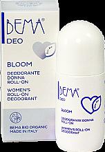 Voňavky, Parfémy, kozmetika Guľôčkový deodorant - Bema Cosmetici Bema Love Bio Bloom Deo Roll-On