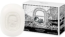 Voňavky, Parfémy, kozmetika Diptyque Philosykos - Parfumované mydlo