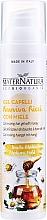 Gélový fluid na staling vlnitých vlasov s medom - MaterNatura Curl Reviving Hair Gel With Honey — Obrázky N1