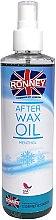 "Voňavky, Parfémy, kozmetika Lotion po depilácii ""Mentol"" - Ronney After Wax Oil"