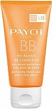 Voňavky, Parfémy, kozmetika BB krém s vyhladzovacím efektom - Payot My Payot BB Cream Blur