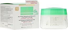 Voňavky, Parfémy, kozmetika Anticelulitídny drenážny gél - Collistar Anticellulite Drainig Gel-Mud