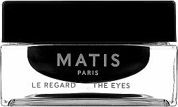 Voňavky, Parfémy, kozmetika Starostlivosť o kontúry očí - Matis Reponse Caviar The Eyes