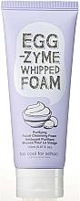 Voňavky, Parfémy, kozmetika Penový mušt na umývanie - Too Cool For School Egg Zyme Whipped Foam