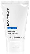 Voňavky, Parfémy, kozmetika Krém na tvár - Neostrata Resurface Face Cream Plus